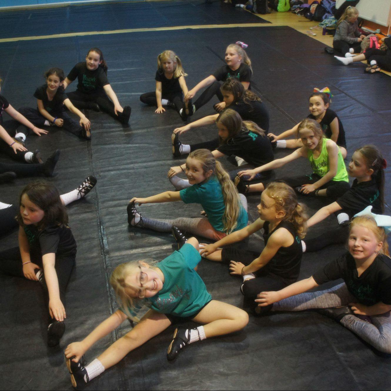 Free Irish Dance Classes In Lexington: Irish Dance & Dancing Classes